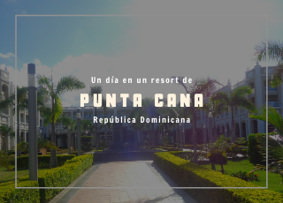 resort en punta cana
