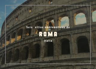 imagenes de roma