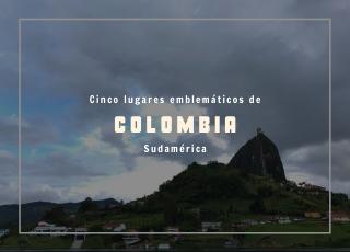 sitios de colombia