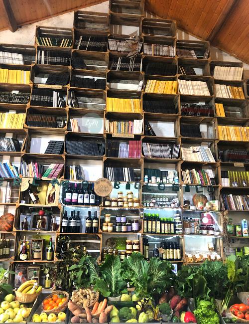 Livreria do Mercado