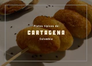 platos tipicos cartagena