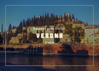 que hacer en Verona