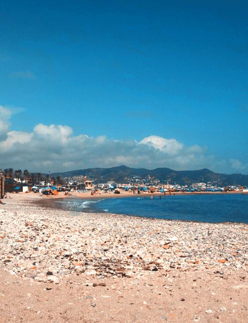 verano en Sitges