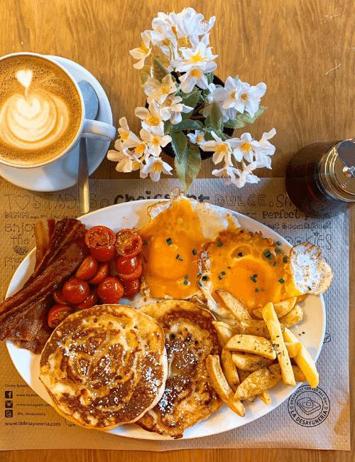 La Desayuneria