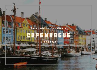 dos días en Copenhague