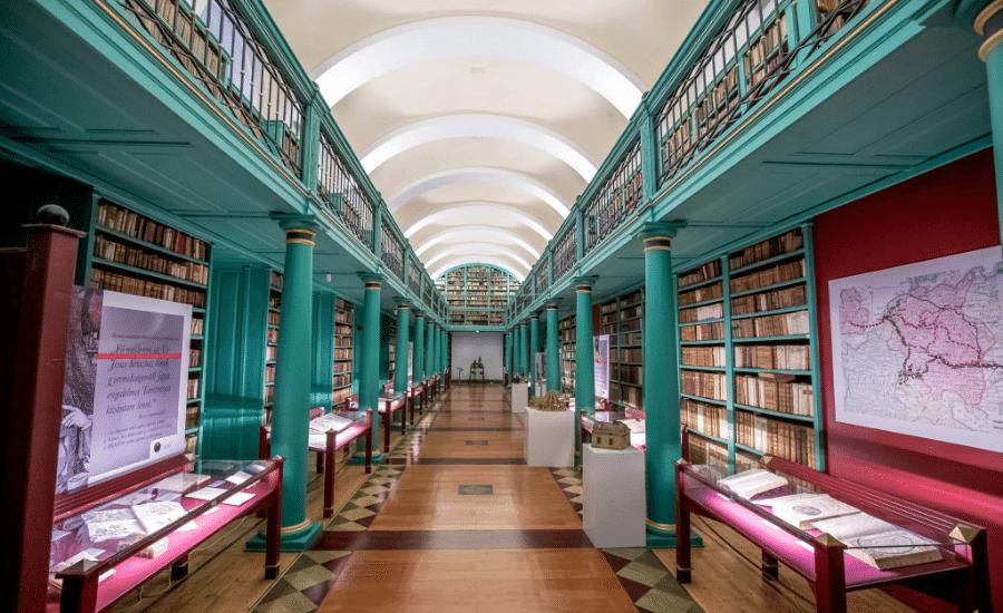 biblioteca debrecen