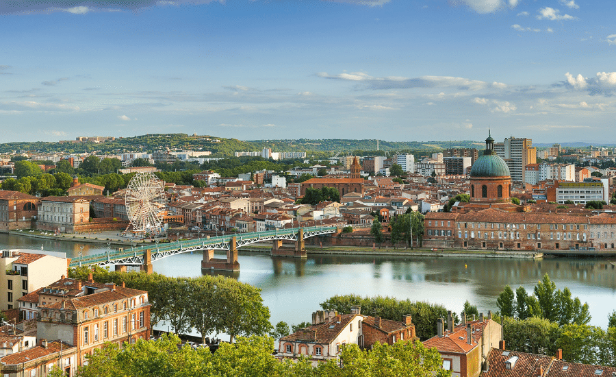 toulouse 2021