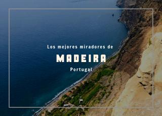 miradores de Madeira