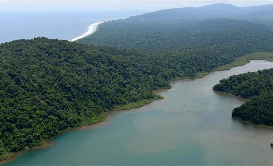 paraisos naturales de Colombia